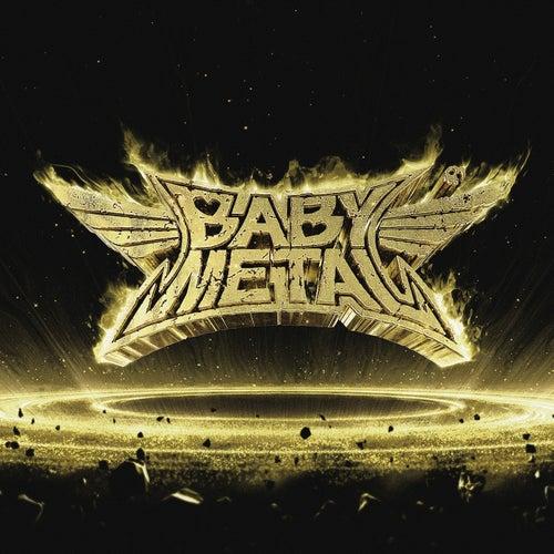 Metal Resistance by Babymetal