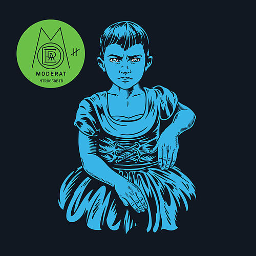 III (Bonus Tracks & Remixes) de Moderat