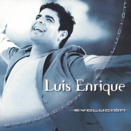 Evolucion de Luis Enrique