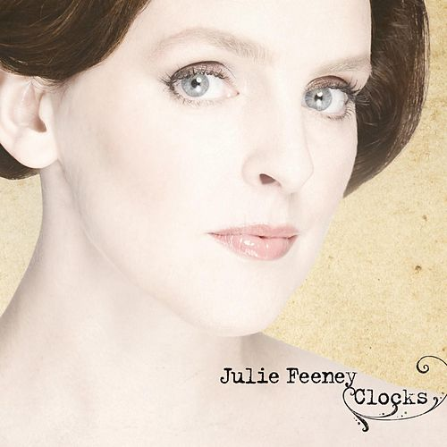 Clocks von Julie Feeney