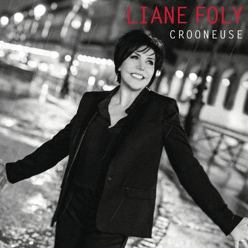 Voilà c'est fini de Liane Foly