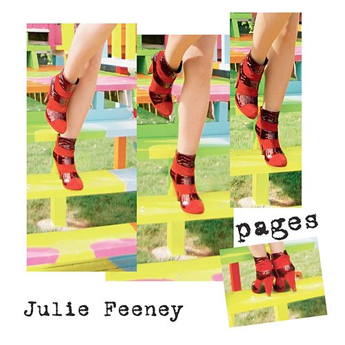 Pages von Julie Feeney