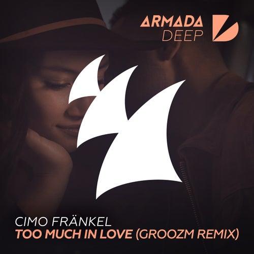Too Much in Love (Groozm Remix) de Cimo Fränkel