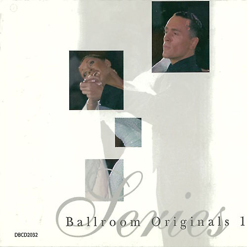 Ballroom Originals 1 by Various Artists