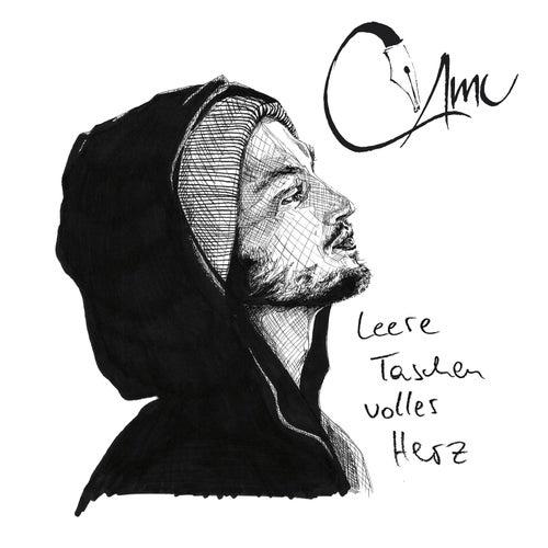 Leere Taschen Volles Herz by Camu