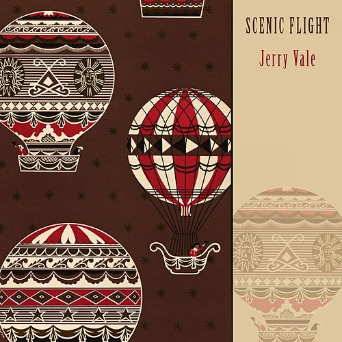 Scenic Flight de Jerry Vale