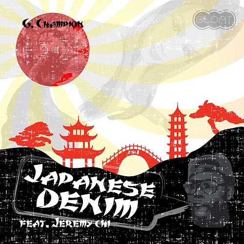 Japanese Denim (feat. Jeremy Chi) de G. Champion