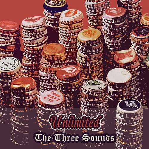 Unlimited by The Three Sounds