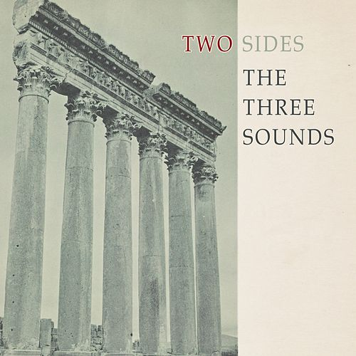 Two Sides by The Three Sounds