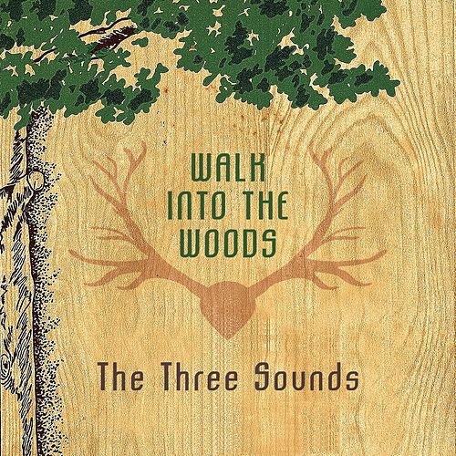 Walk Into The Woods by The Three Sounds