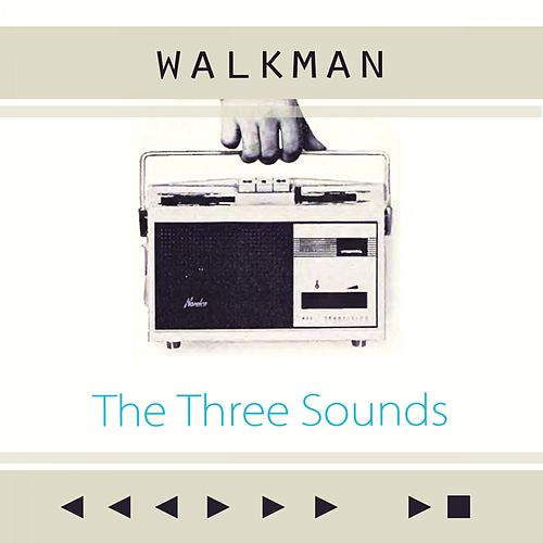 Walkman by The Three Sounds