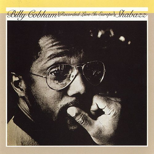 Shabazz by Billy Cobham