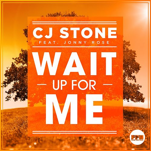 Wait up for Me by CJ Stone