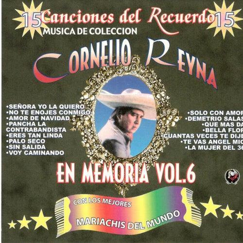 No Te Enojes Conmigo De Cornelio Reyna Napster