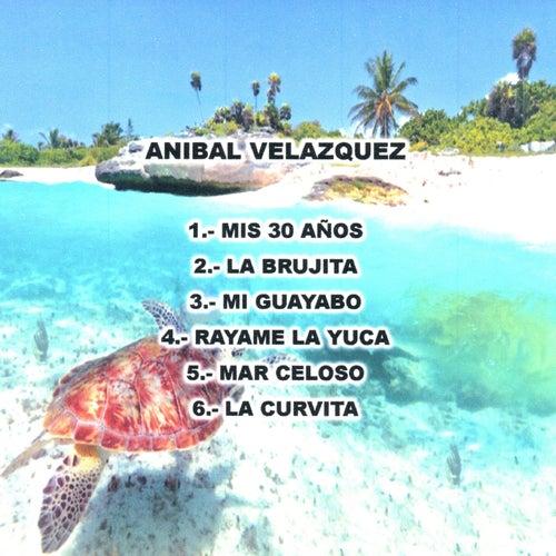 6 Canciones de Anibal Velazquez