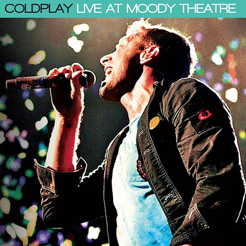 Live at Moody Theatre (Live) de Coldplay