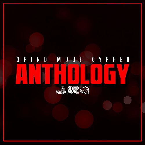 Grind Mode Anthology de Lingo