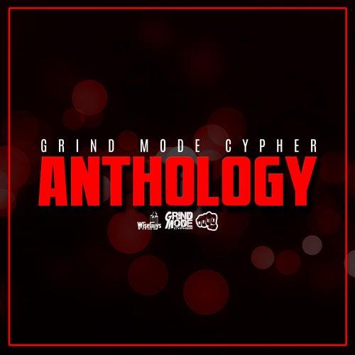 Grind Mode Anthology de Lingo