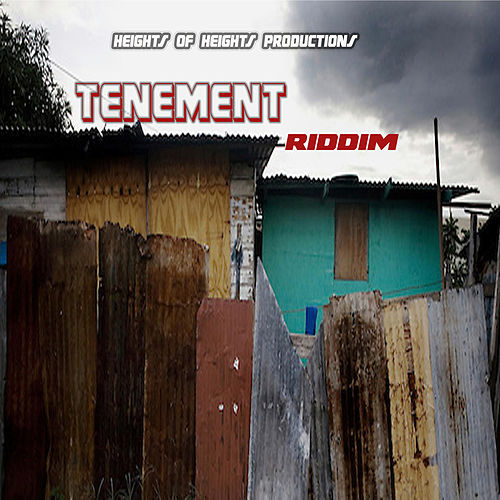 Tenement Riddim by Various Artists