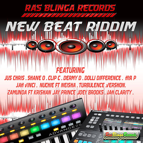 New Beat Riddim by Various Artists