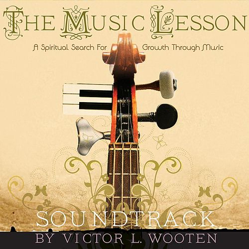 The Music Lesson Soundtrack de Victor Wooten