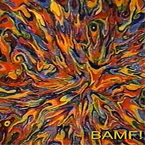 Bamf! by Steve Petrinko