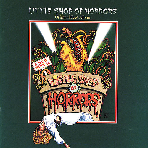 Little Shop Of Horrors von Alan Menken