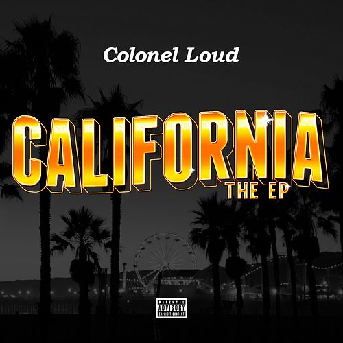California - EP de Colonel Loud