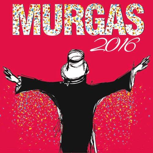 Murgas 2016 de Various Artists