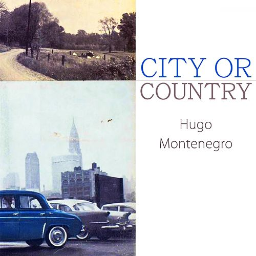 City Or Country by Hugo Montenegro
