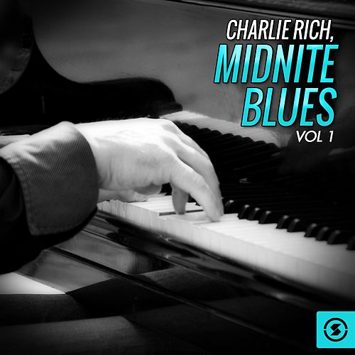 Midnite Blues, Vol. 1 de Charlie Rich