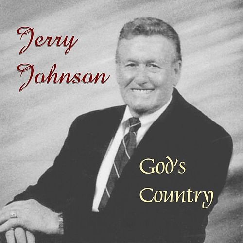 God's Country by Jerry Johnson