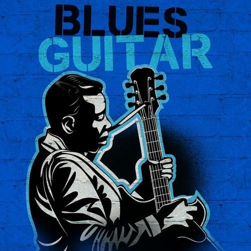 Blues Guitar von Various Artists