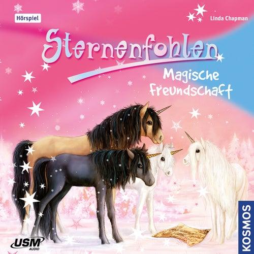 Teil 3: Magische Freundschaft by Sternenfohlen