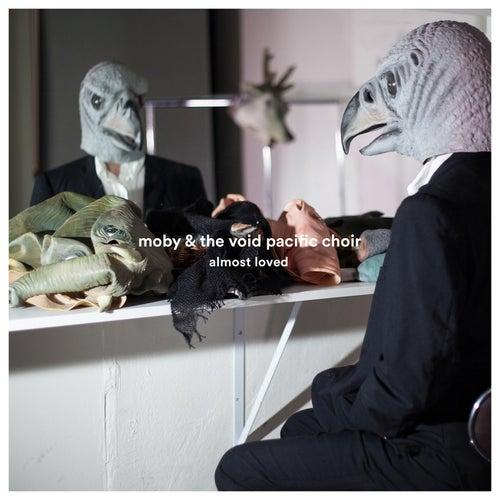 Almost Loved (Remixes) von The Void Pacific Choir