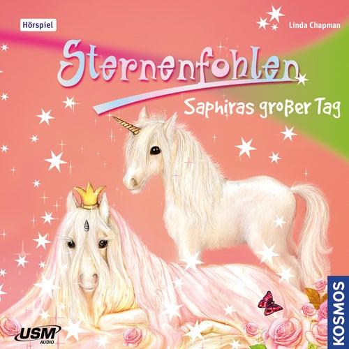 Teil 4: Saphiras großer Tag by Sternenfohlen