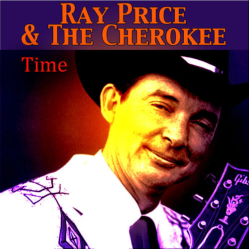 Time by Ray Price