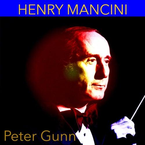 Peter Gunn fra Henry Mancini