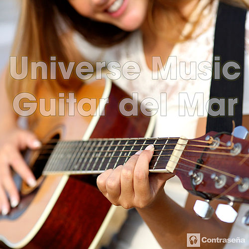 Guitar Del Mar by Universe Music