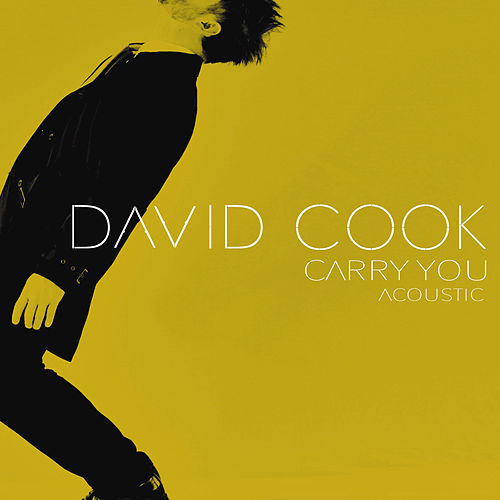 Carry You (Acoustic) de David Cook