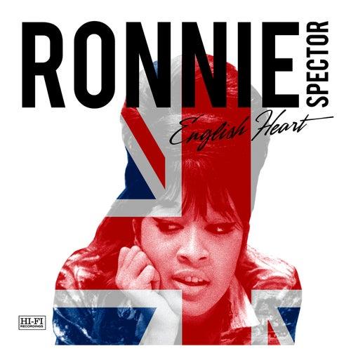 English Heart von Ronnie Spector