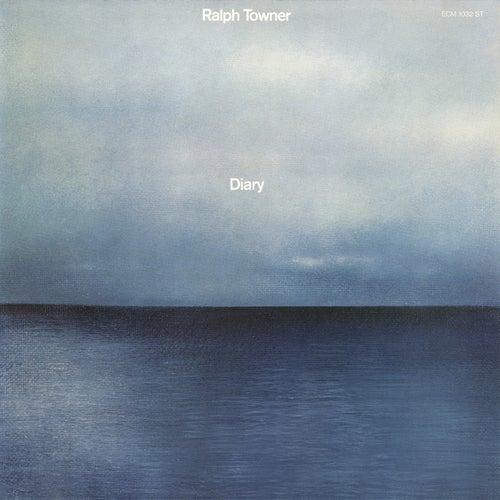 Diary von Ralph Towner
