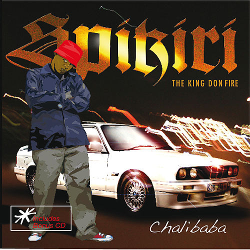 Chalibaba (Album Version) von Spikiri