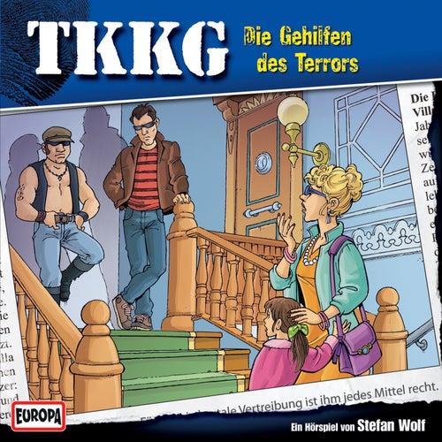 128/Die Gehilfen des Terrors von TKKG