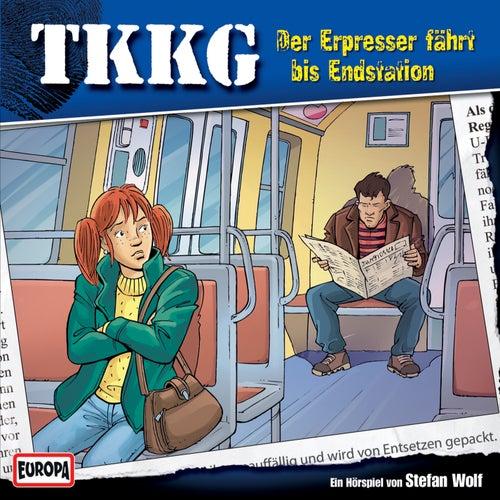 129/Der Erpresser fährt bis Endstation von TKKG