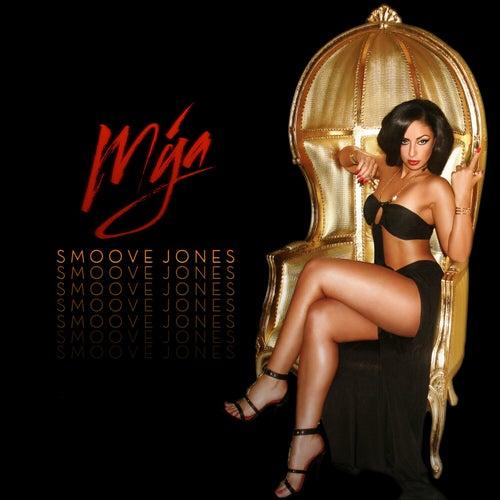 Smoove Jones by Mya