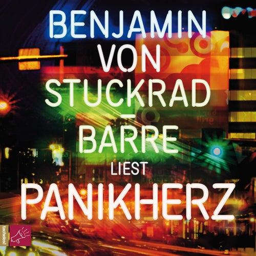Panikherz (ungekürzt) von Benjamin von Stuckrad-Barre