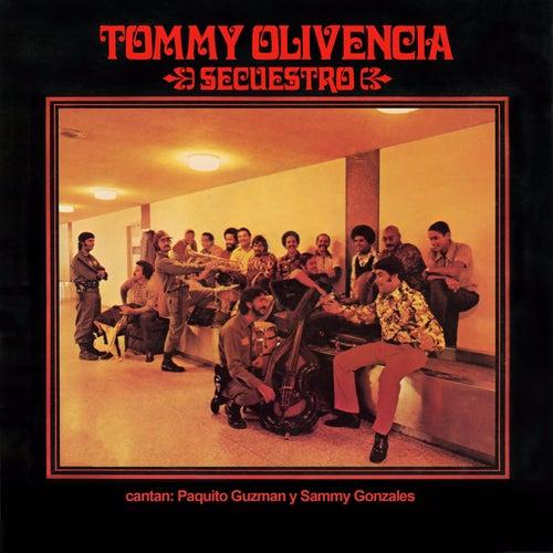 Secuestro de Tommy Olivencia