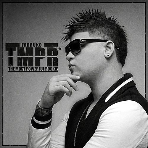 TMPR The Most Powerful Rookie de Farruko