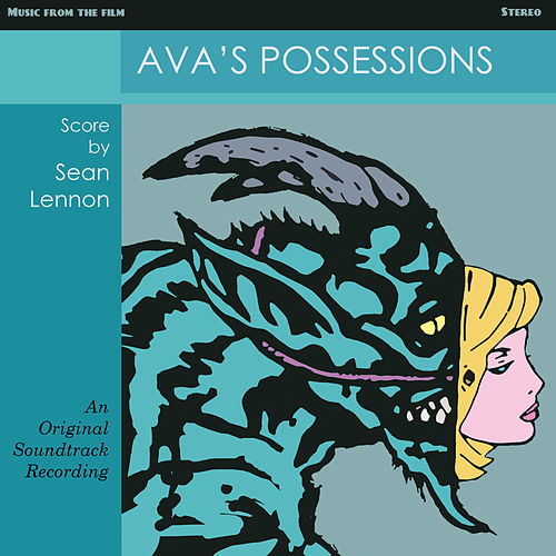 Ava's Possessions von Sean Lennon